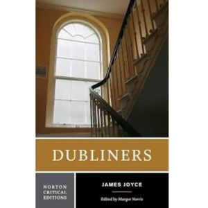 """Dubliners"" James Joyce collection"